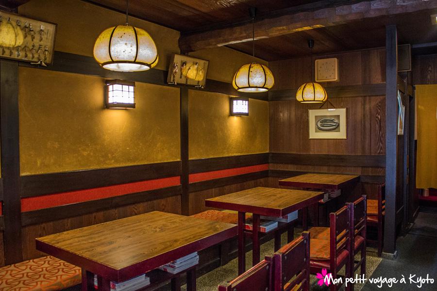 restaurant Mantyo