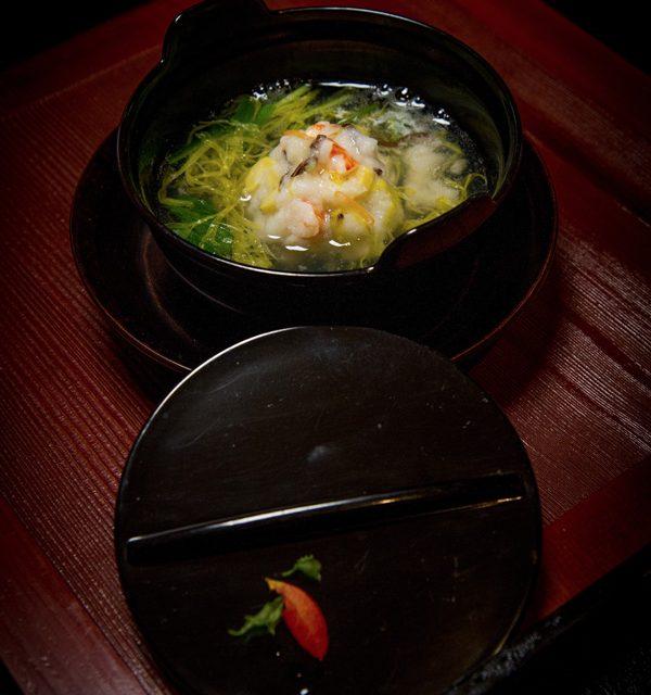 restaurant Kougetsu
