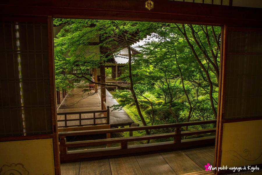 Temple Eikan-dô