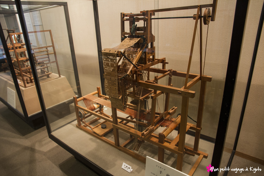 Musée du textile De Nishijin