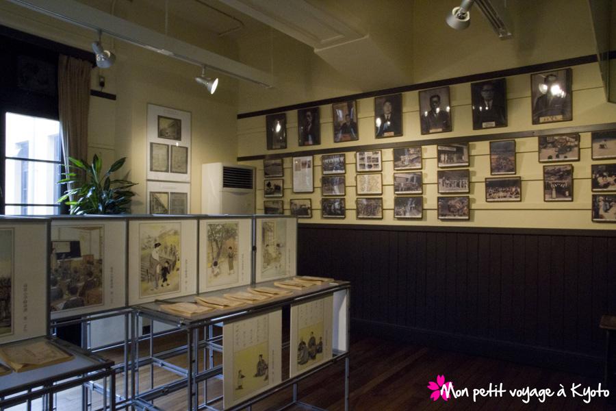 Musée international du manga de Kyoto