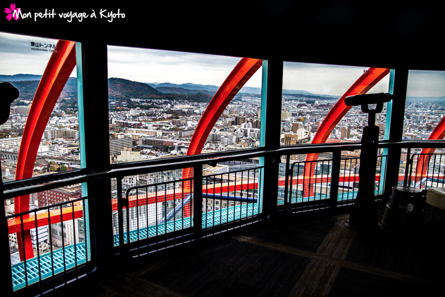 Tour de Kyoto