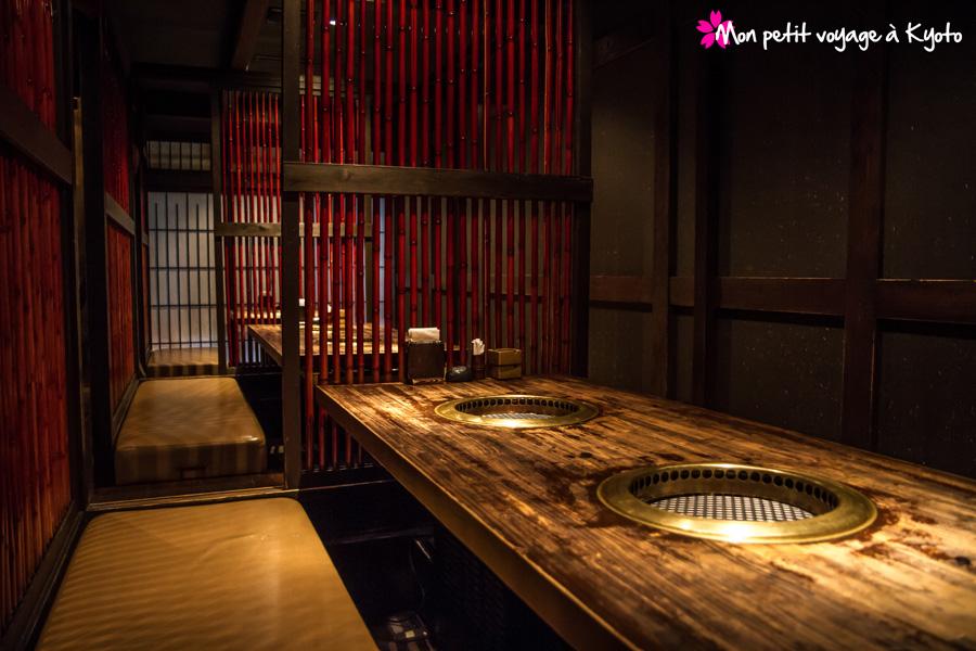 restaurant Yakiniku Hiro