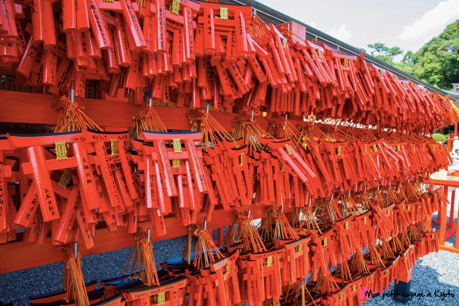 Sanctuaire Fushimi Inari-taisha