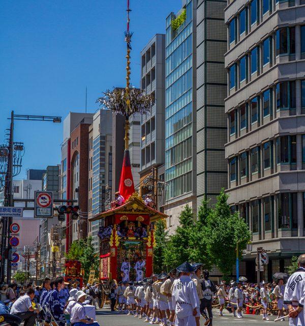 Yamaboko junkô
