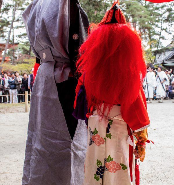Yasurai matsuri