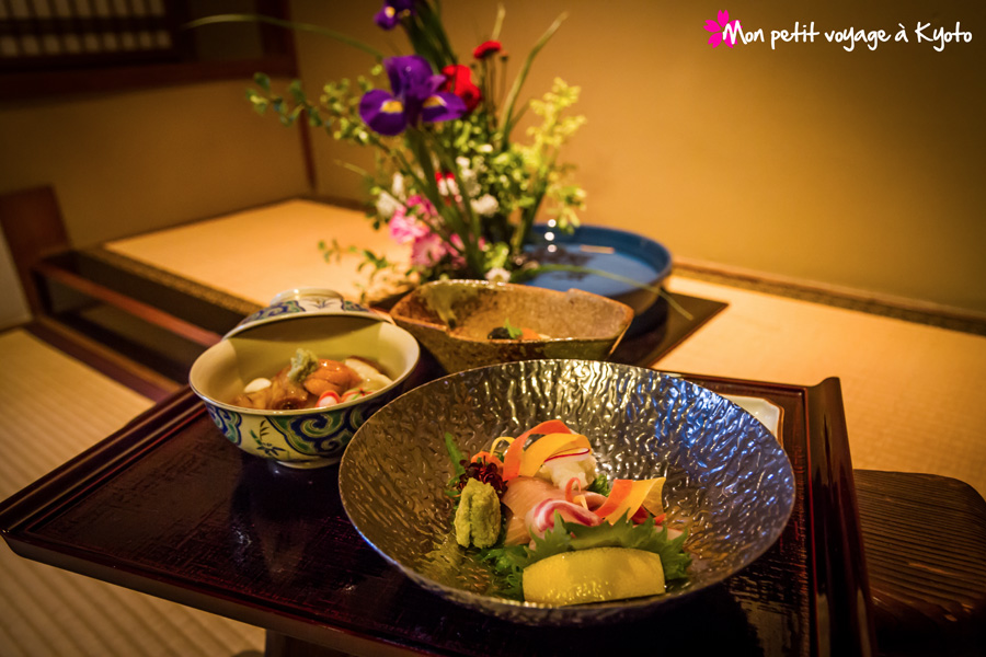 restaurant Tempura Endo Yasaka