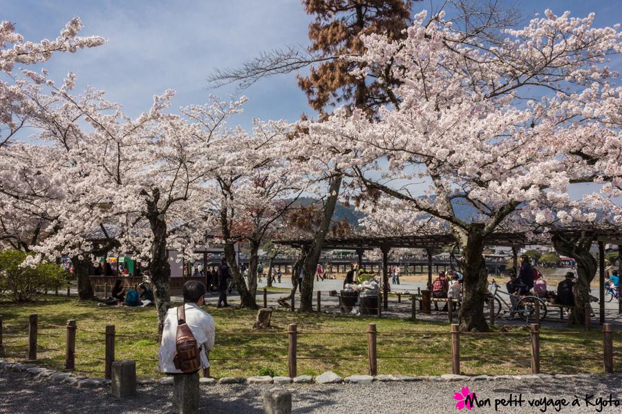 Parc Arashiyama