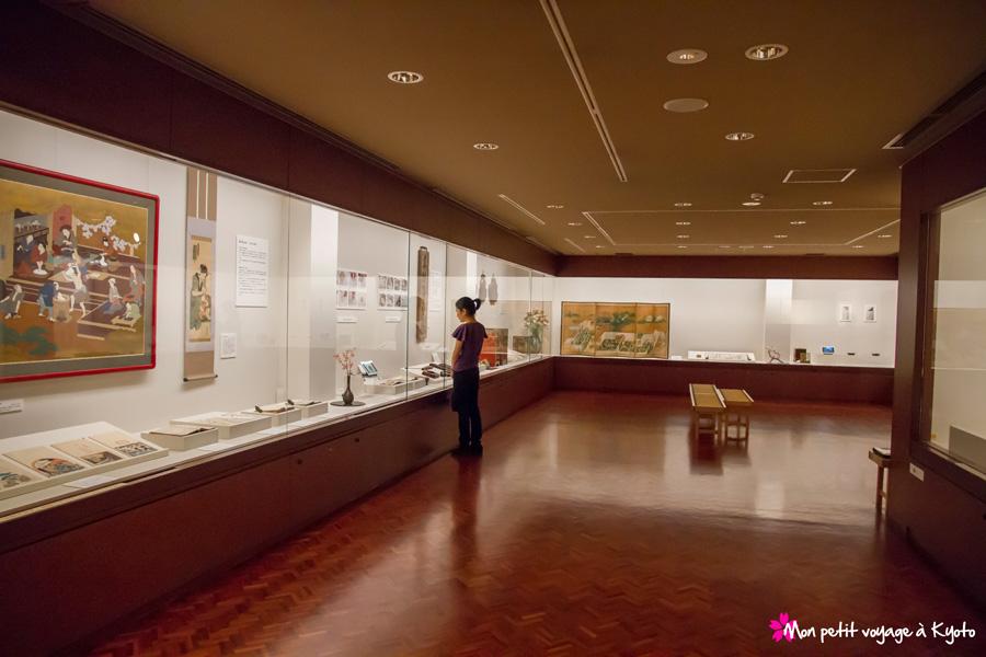 Musée du gâteaux traditionnel