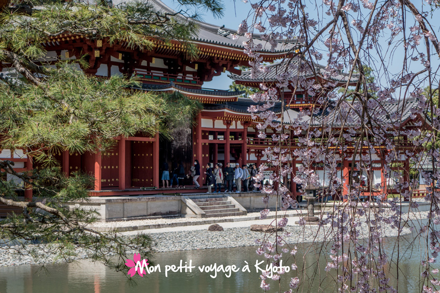 Temple Byodo-in