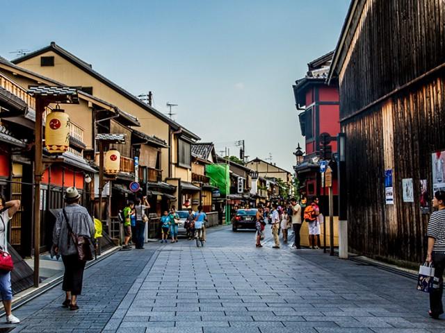 Rue Hanami-kôji
