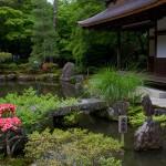 Temple Ginkaku-ji