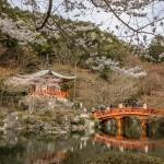 Temple Daigo-ji