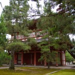 Temple Daitoku-ji