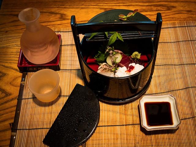 restaurant Tatsuki