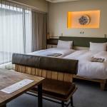 Hotel ANTEROOM