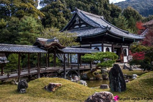 Temple Kôdai-ji