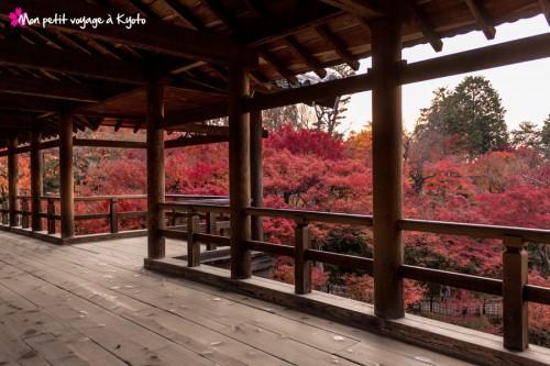 Temple Tôfuku-ji