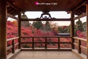 Temple Tofuku-ji