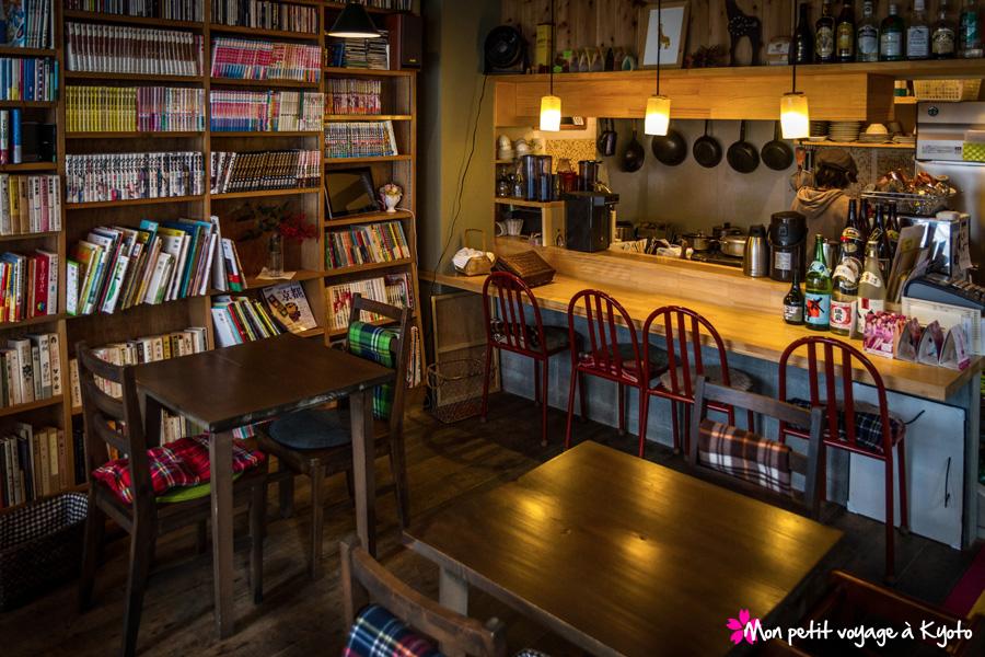 Restaurant Kirinya