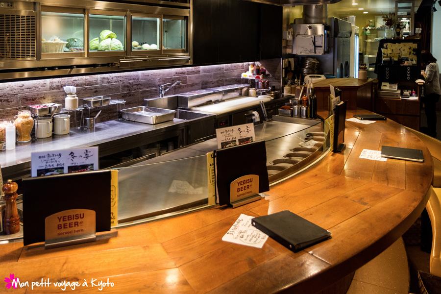Restaurant Manmaru no tsuki