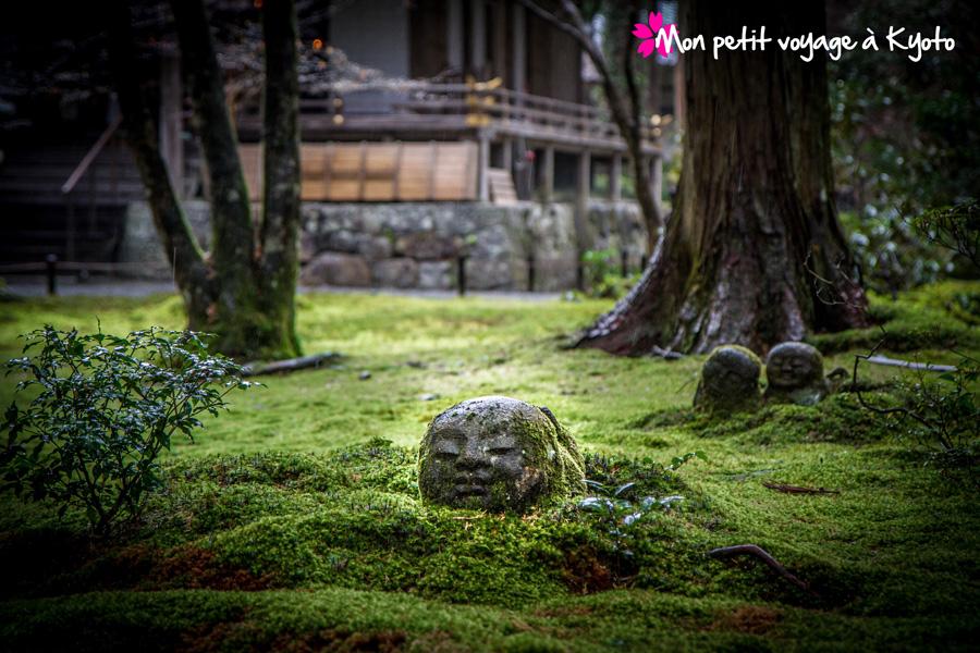 Temple Sanzen-in