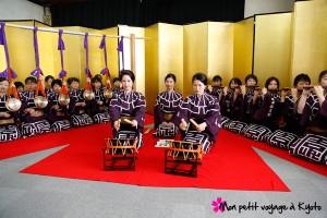 Gion Bayashi 1