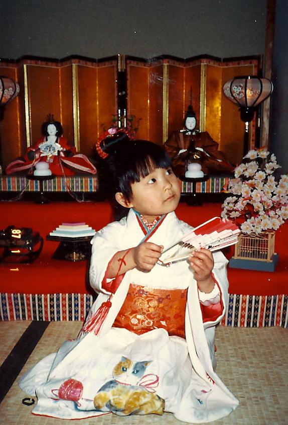 Yukiko Hinamatsuri 2
