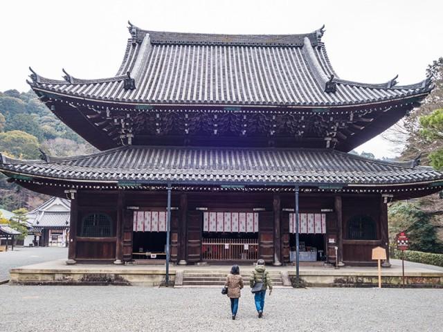 Sennyu-ji1