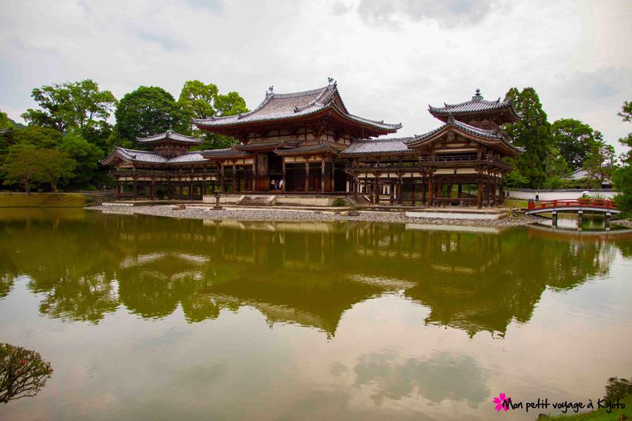 Le Temple Byodoin