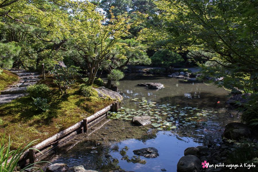 Shirakawa-in-teien