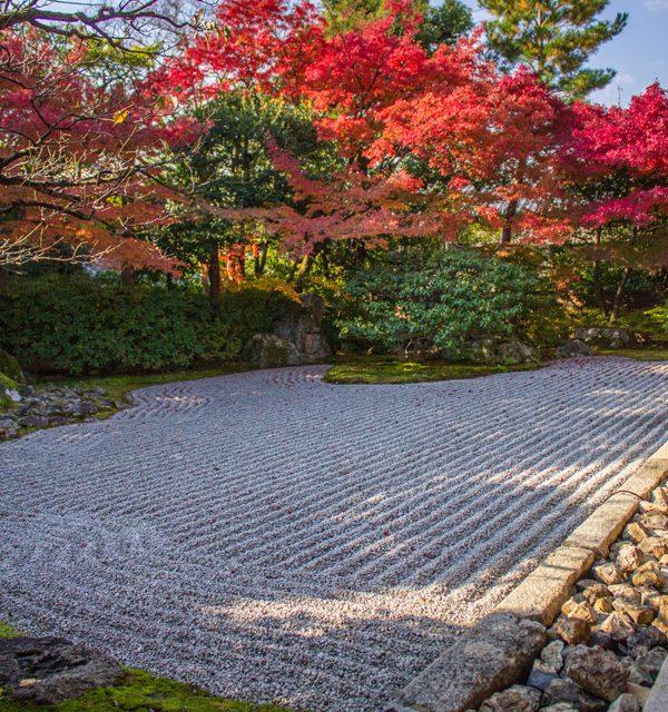 Temple Entoku-in