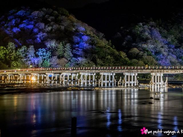 Arashiyama Hanatôro