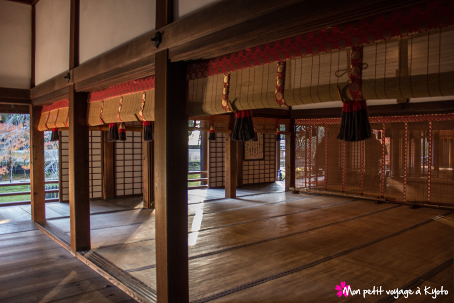 Temple Shôren-in